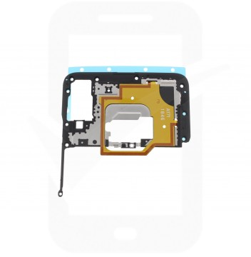 Official Huawei Honor 10 Lite Motherboard Bracket - 02352GWK