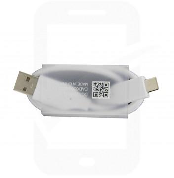 Official LG EAD63849203 Type C USB Data Cable - Nexus 5X, G5 H850, Q8 H970, V30 H930
