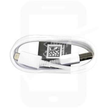 "Genuine Samsung J3 2016, Galaxy Tab A 7"" SM-T280 2016 Micro USB Data Cable - GH39-01710D"