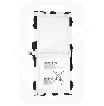 Genuine Samsung T800, T805 LTE Galaxy Tab S 10.5 7900mAH Battery - EB-BT800FBE - GH43-04159A