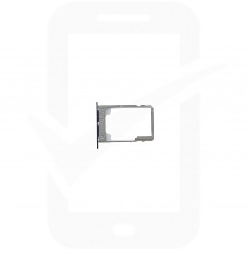 Official Nokia 3.1 TA-1063, TA-1057 Blue Memory Card Tray / Holder - MEES252017A