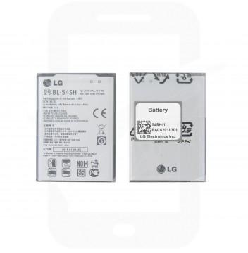Genuine LG G3 S D722, D405N L90, D722 G3s 2540 mAh Battery - BL-54SH - EAC62018201