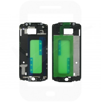 Genuine Samsung Galaxy S6 G920F Front LCD Support with Mesh - GH98-35912A