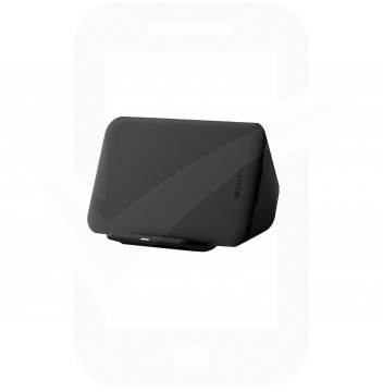 Official Sony WCH20 Qi Fast Wireless Charging Dock - UK