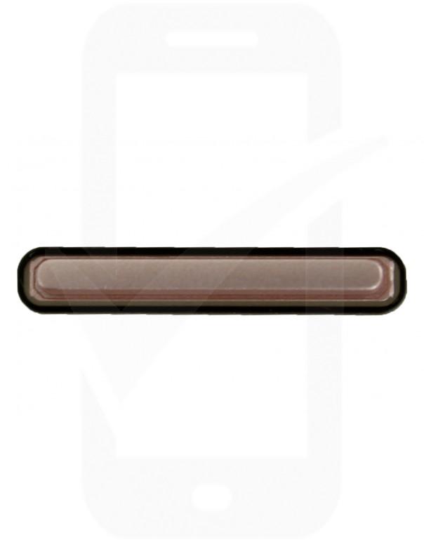 Genuine Sony Xperia X F5121, F5122 Rose Volume Key - 1301-0974