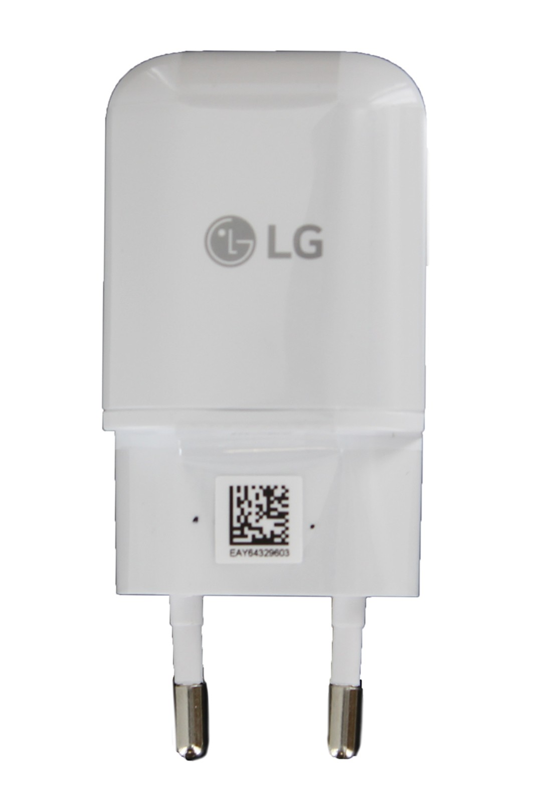 Genuine LG MCS-H05ER / MCS-H05EP 1 8Amp White USB Mains Charging