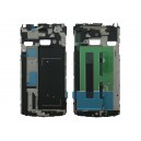 Genuine Samsung N910 Galaxy Note 4 Black LCD Bracket Assembly Cover - GH98-34587B