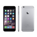 Apple iPhone 6 Plus A1524 64GB Grey Sim Free / Unlocked Mobile Phone - B-Grade