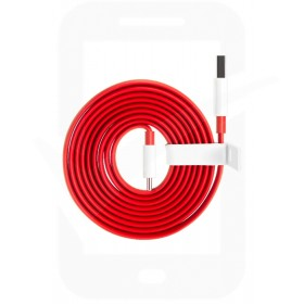 Official OnePlus 100cm Type C Charging / Data Cable - 202003201