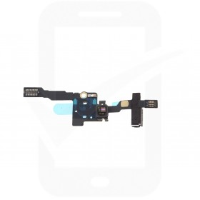 Official Huawei P8 GRA-L09 AV / Audio Headphone Jack - 03023DHW
