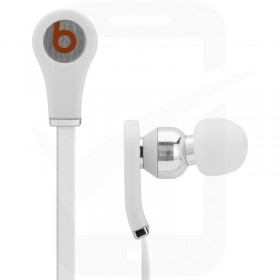 Official Beats By Dr. Dre White urBeats In Ear Headphones - MH7U2ZMA