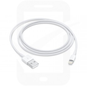 Official Apple MXLY2ZM/A Lightning to USB Cable (1m) - Retail Packed