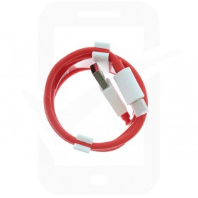 Official OnePlus 100cm DC301 Type C Charging / Data Cable - 202003201 - No Packaging