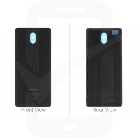 Official Nokia 3.1 TA-1057 Black Rear / Battery Cover - 20ES2BW0004