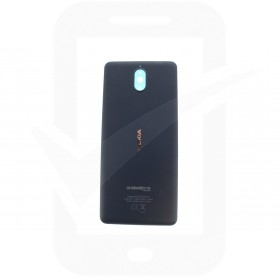 Official Nokia 3.1 Dual Sim TA-1063 Blue Rear / Battery Cover - 20ES2LW0003