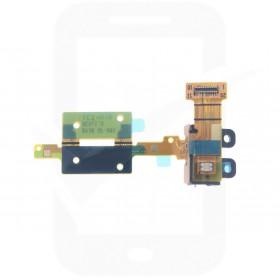 Official Sony Xperia 10 AJ & Rec FPC Flex Assembly - 21BY3601U00