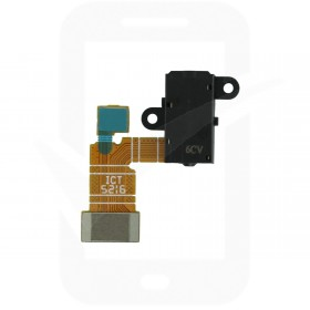 Genuine Sony Xperia XA1 Audio / Headphone Jack - 21BY5701C00