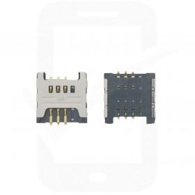 Genuine Samsung Sim Card Reader - i9220,  N7000 Galaxy Note, S5360 Galaxy Y