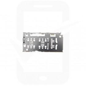 Genuine Samsung Galaxy A21s, A50, A70, A71 0MM Card Connector - 3709-001932