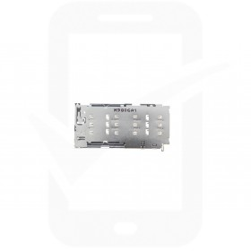 Official Samsung Galaxy Note 10, Note 20 Sim Card Reader - 3709-001940