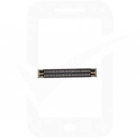 Official Samsung Galaxy S10 G973, S20, Note 10, Note 20 Socket Board To Board Connector - 3710-004349
