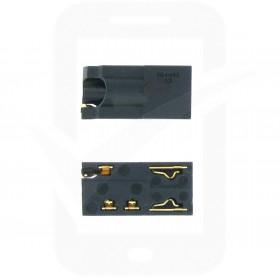 Genuine Samsung Galaxy Mini 2 S6500 Headphone Jack - 3722-003489