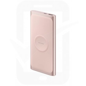 Official Samsung Pink Wireless Battery Pack - EB-U1200CPEGWW