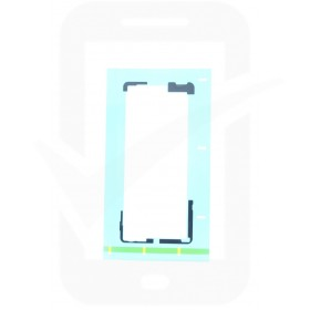 Official Huawei P30 Battery Cover Adhesive - 51639391