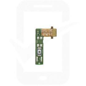 Genuine HTC One Mini 2 (M8 2014) Power Key - 51H20614-00M / 54H20507-00M