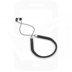 Official KitSound Kinetic Bluetooth Neckband Earphones - KSKINEBK