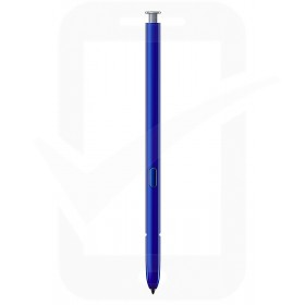 Official Samsung Galaxy Note 10, Note 10+ Silver Stylus S Pen - EJ-PN970BSEGWW