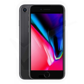 Apple iPhone 8 256GB A1905 Space Grey Sim Free / Unlocked Mobile Phone - A-Grade