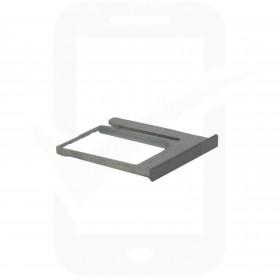Genuine HTC One Mini 2 (M8 2014) Grey Nano Sim Tray Holder - 72H08341-00M / 72H08341-03M