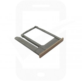 Genuine HTC One Mini 2 (M8 2014) Gold Nano Sim Tray Holder - 72H08341-02M
