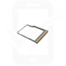Genuine HTC One Mini 2 (M8 2014) Rose Gold Micro SD Tray Holder - 72H08342-02M