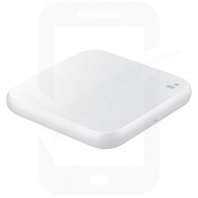 Official Samsung EP-P1300 White Qi Wireless Charger Pad