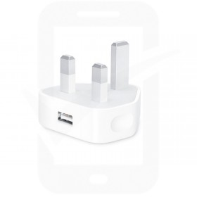 Genuine Apple A1399 USB Mains Adapter - Retail Packed