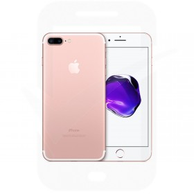 Apple iPhone 7 A1778 128GB Rose Gold Free / Unlocked Mobile Phone - A-Grade