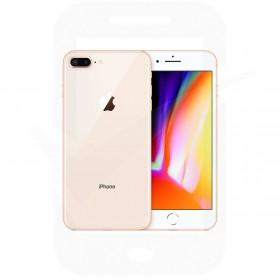 Apple iPhone 8 Plus 64GB Rose Gold Sim Free / Unlocked Mobile Phone - A-Grade