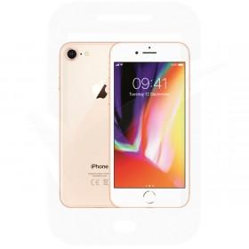 Apple iPhone 8 64GB A1905 Gold Sim Free / Unlocked Mobile Phone - A-Grade