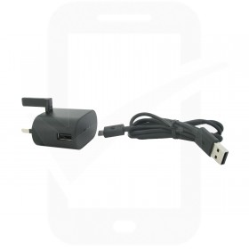 Genuine Nokia AC-50X Micro USB Mains Charger - Lumia
