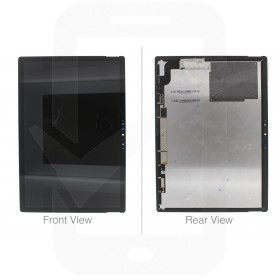 """Official Microsoft Book 3 15"""" LCD Screen and Digitizer Assembly - Black - Grade A"""
