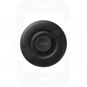 Official Samsung EP-P3105TBEGGB Black Qi Wireless Charger Pad with Mains Charger - EU