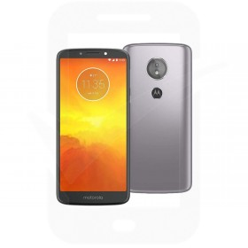 Motorola Moto E5 Plus 16GB Sim Free / Unlocked Mobile Phone - Flash Grey