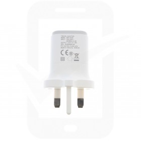 Genuine LG MCS-04UD White USB Mains Charging Adapter - EAY64208901