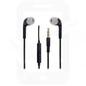 Genuine Samsung EHS64AVFBE Black Stereo Headset - S3, S4, S5, S6