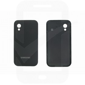 Genuine Samsung S5830 Galaxy Ace Black Battery Cover - GH72-63008A