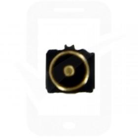 Genuine Samsung Galaxy A20e, A40, A50, A70, A9, S8, S8+, S9, S9+, Note 8 Coaxial Connector - 3705-001937