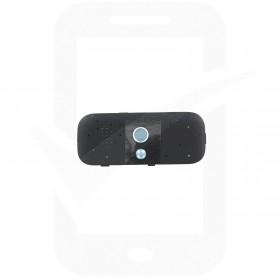 Genuine HTC Legend Antenna & Camera Cover with Lens - 37H00279-00M