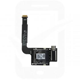 Genuine HTC Desire Z Memory Card Reader & Vibrator Flex - 54H20214-00M